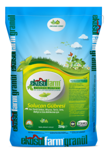 EkosolFarm Granule Wormcastings