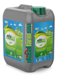 EkosolFarm Liquid Wormcastings 10 Liter