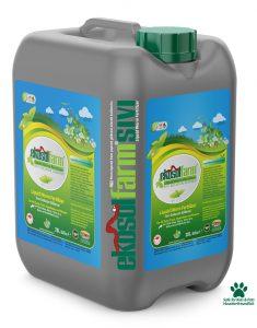 EkosolFarm 20 Litrers worm fertilizer
