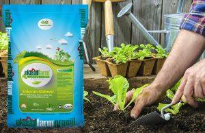 EkosolFarm Wormcastings EC Fertilizer